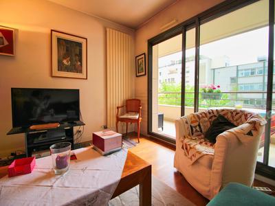apartmentin LEVALLOIS PERRET
