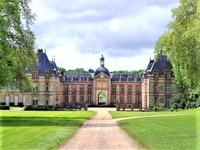 chateau for sale in JOUARS PONTCHARTRAINYvelines Ile_de_France