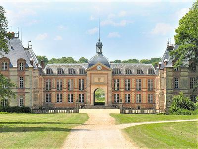 chateauin JOUARS PONTCHARTRAIN