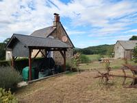French property for sale in REMPNAT, Haute Vienne - €125,350 - photo 2