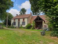 French property for sale in LA CELLETTE, Creuse - €267,500 - photo 10