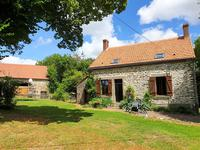 French property for sale in LA CELLETTE, Creuse - €267,500 - photo 2
