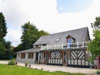 French property for sale in ST MICHEL DE MONTJOIE, Manche - €275,000 - photo 3