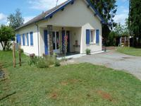 French property for sale in THIVIERS, Dordogne - €165,000 - photo 1