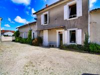 French property for sale in CHEF BOUTONNE, Deux Sevres - €189,000 - photo 4