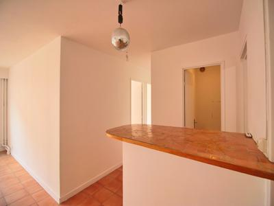 2 bed 68sqm apartment + 100sqm private, south-west facing garden / patio in Paris's 11th arrondissement