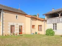 French property for sale in ANGLIERS, Vienne - €132,000 - photo 4