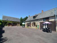 French property for sale in SAINT DENIS DE GASTINES, Mayenne - €338,000 - photo 6