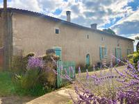 French property for sale in MAINZAC, Charente - €344,500 - photo 1