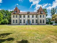 chateau for sale in DAXLandes Aquitaine