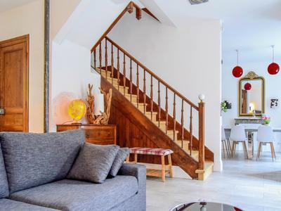 Belle maison indépendante de 7 chambres à Bagnères de Luchon