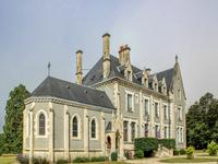 chateau for sale in CHATEAUROUXIndre Centre