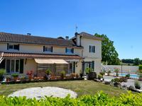 maison à vendre à FONTENILLE, Charente, Poitou_Charentes, avec Leggett Immobilier