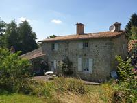 French property for sale in ST AUBIN LE CLOUD, Deux Sevres - €256,800 - photo 2