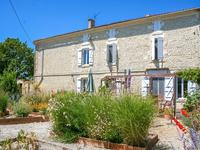 French property for sale in PAILLE, Charente Maritime - €328,600 - photo 1