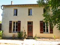 French property for sale in AULNAY, Charente Maritime - €70,100 - photo 1