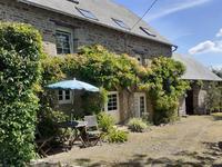 maison à vendre à ST AUBIN DE TERREGATTE, Manche, Basse_Normandie, avec Leggett Immobilier