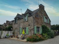 French property, houses and homes for sale inST GOUENOCotes_d_Armor Brittany