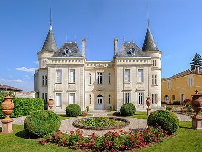 chateauin COGNAC