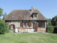 houses and homes for sale inHERMIVAL LES VAUXCalvados Normandy
