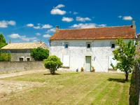 French property for sale in CHEF BOUTONNE, Deux Sevres - €267,500 - photo 2