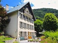 chateau for sale in OZIsere French_Alps