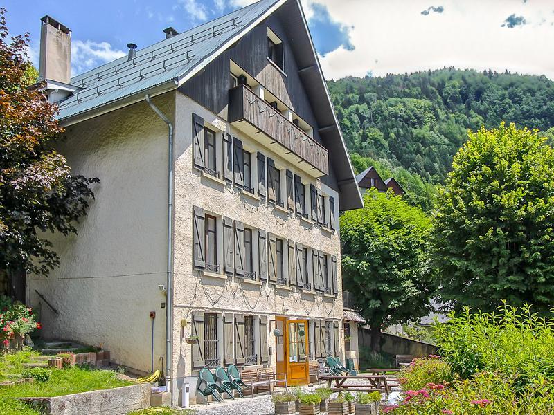 Maison à vendre à OZ EN OISANS(38114) - Isere