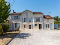French property for sale in VARAIZE, Charente Maritime - €298,530 - photo 1