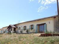 maison à vendre à SOUFFRIGNAC, Charente, Poitou_Charentes, avec Leggett Immobilier