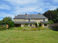 French property for sale in ST MAYEUX, Cotes d Armor - €278,200 - photo 2