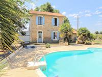 French property for sale in LEZAY, Deux Sevres - €294,250 - photo 2
