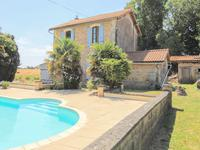 French property for sale in LEZAY, Deux Sevres - €294,250 - photo 3