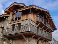 French ski chalets, properties in , Saint Martin de Belleville, Three Valleys