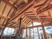 Chalet à vendre à ST MARTIN DE BELLEVILLE en Savoie - photo 7