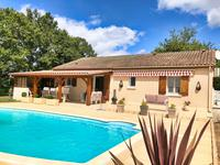 French property for sale in ST SAUD LACOUSSIERE, Dordogne - €240,750 - photo 1