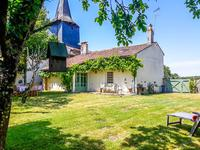 French property for sale in ST SORNIN LA MARCHE, Haute Vienne - €145,000 - photo 2