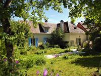 maison à vendre à SAINT MARTIAL D ALBAREDE, Dordogne, Aquitaine, avec Leggett Immobilier