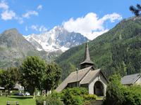 Appartement à vendre à CHAMONIX MONT BLANC en Haute Savoie - photo 3