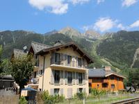 Appartement à vendre à CHAMONIX MONT BLANC en Haute Savoie - photo 4