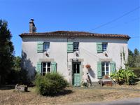 French property, houses and homes for sale inST MARTIAL SUR ISOPHaute_Vienne Limousin
