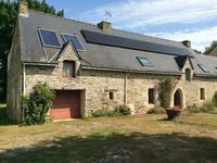 French property, houses and homes for sale inVAL D OUSTMorbihan Brittany