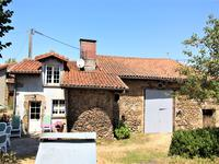 French property for sale in VIDEIX, Haute Vienne - €93,500 - photo 9