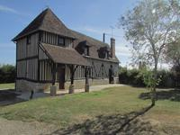 houses and homes for sale inST JULIEN LE FAUCONCalvados Normandy