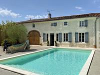 maison à vendre à BARBEZIEUX ST HILAIRE, Charente, Poitou_Charentes, avec Leggett Immobilier