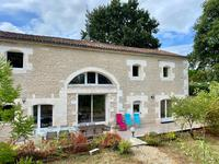 French property, houses and homes for sale inGENSAC LA PALLUECharente Poitou_Charentes