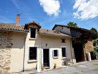 French property, houses and homes for sale inCHAMPAGNAC LA RIVIEREHaute_Vienne Limousin