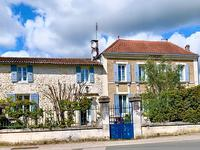 French property for sale in GEMOZAC, Charente Maritime - €369,940 - photo 1