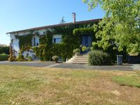 French property for sale in ST MARTIN DE ST MAIXENT, Deux Sevres - €381,600 - photo 3