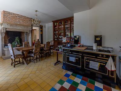 Magnifique maison de maître du 19ème siècle
