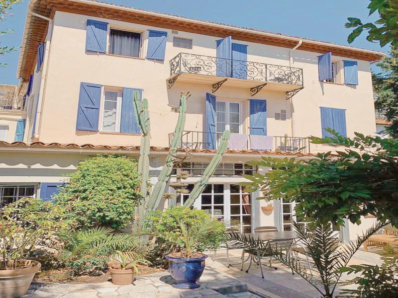 Maison à vendre à NICE(06300) - Alpes Maritimes